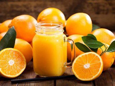 Người bị ung thư có uống nước cam được không?